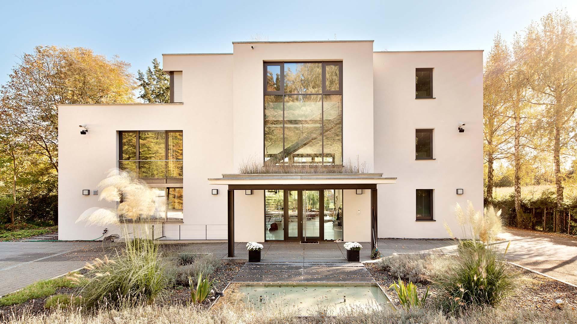 Architekten Esslingen home springmann architektur
